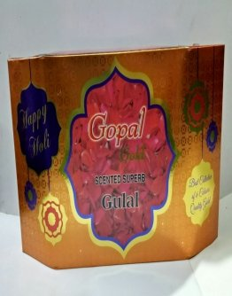 Gopal Gold Gift Pack (6 Pouches x 80g)