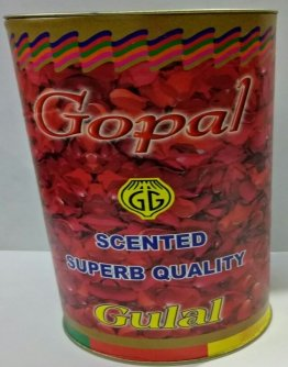 Gopal Gold 400g Fancy Dabba Pack