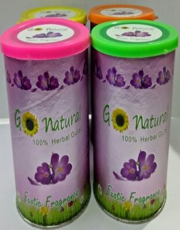 Go-Natural 100g Cane Pack